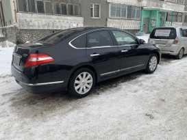 Екатеринбург Nissan Teana 2011