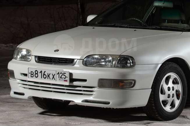 Nissan Presea, 1998 год, 200 000 руб.