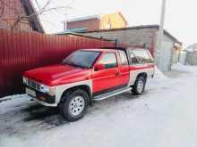 Магнитогорск Datsun 1991