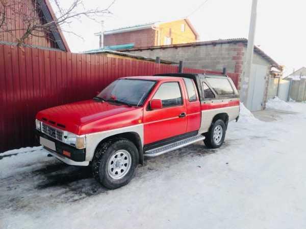 Nissan Datsun, 1991 год, 240 000 руб.