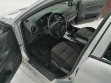 Родники Mazda Mazda6 2003