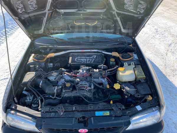 Subaru Impreza WRX, 1998 год, 245 000 руб.