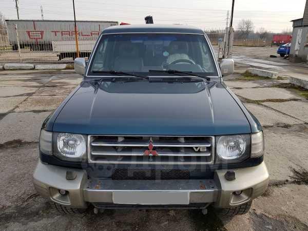 Mitsubishi Pajero, 1999 год, 380 000 руб.