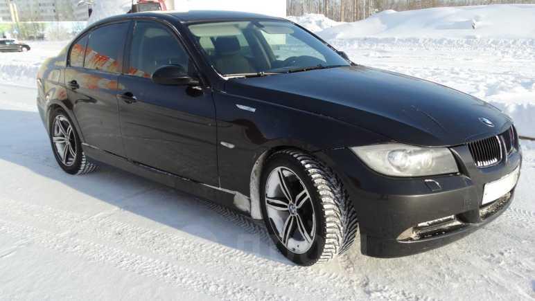 BMW 3-Series, 2007 год, 415 000 руб.