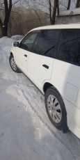 Nissan Expert, 2000 год, 183 000 руб.