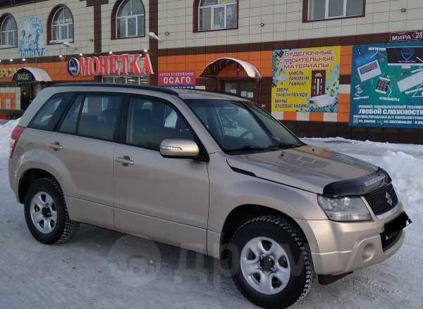 Suzuki Grand Vitara, 2011 год, 714 000 руб.