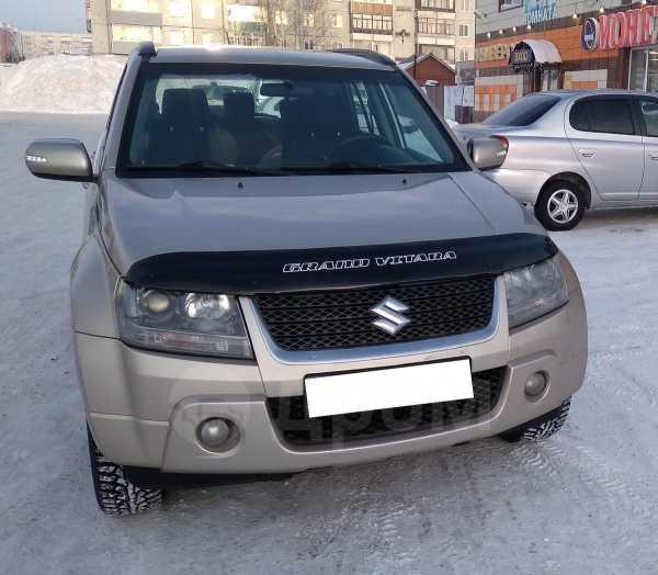Suzuki Grand Vitara, 2011 год, 695 000 руб.