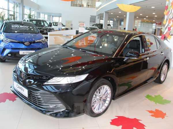 Toyota Camry, 2020 год, 2 216 000 руб.