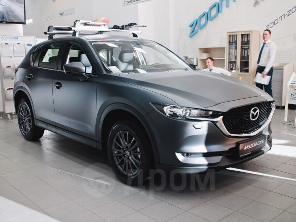 Mazda CX-5, 2020 год, 2 193 000 руб.