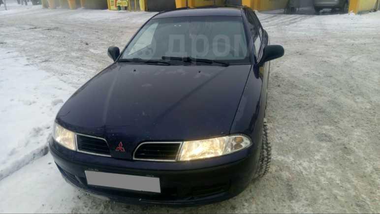 Mitsubishi Carisma, 1999 год, 160 000 руб.