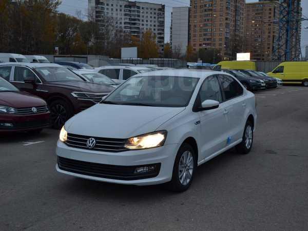 Volkswagen Polo, 2020 год, 839 800 руб.