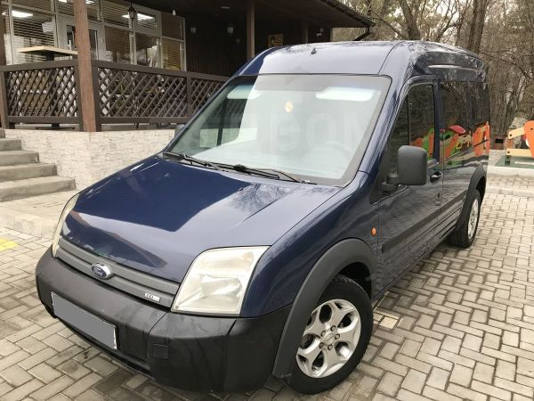 Ford Tourneo Connect, 2007 год, 338 000 руб.