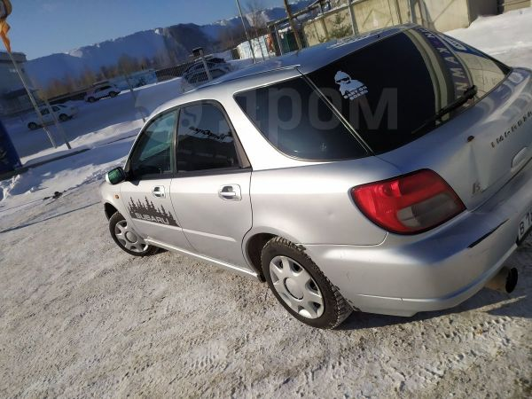 Subaru Impreza, 2002 год, 185 000 руб.