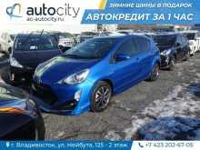 Владивосток Aqua 2015