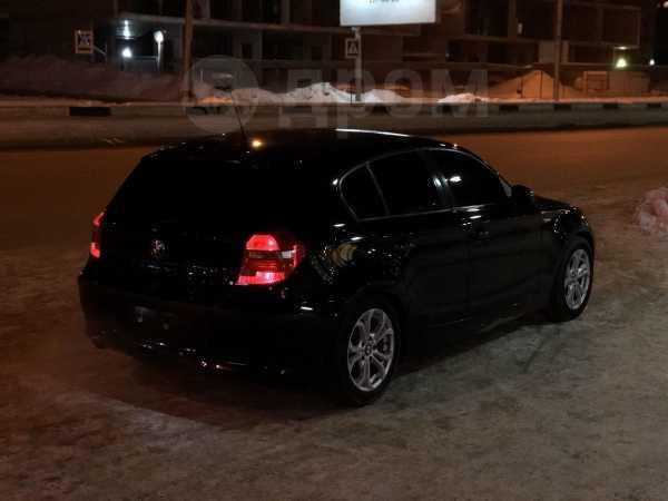 BMW 1-Series, 2008 год, 490 000 руб.