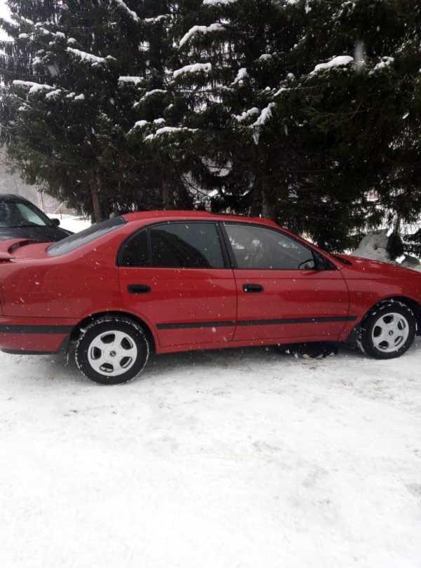 Toyota Carina E, 1993 год, 210 000 руб.