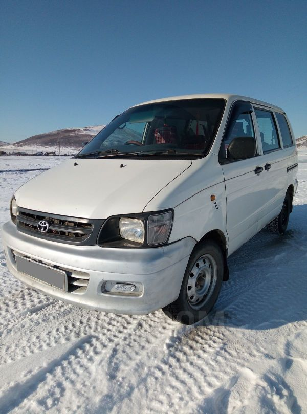 Toyota Town Ace, 2000 год, 210 000 руб.