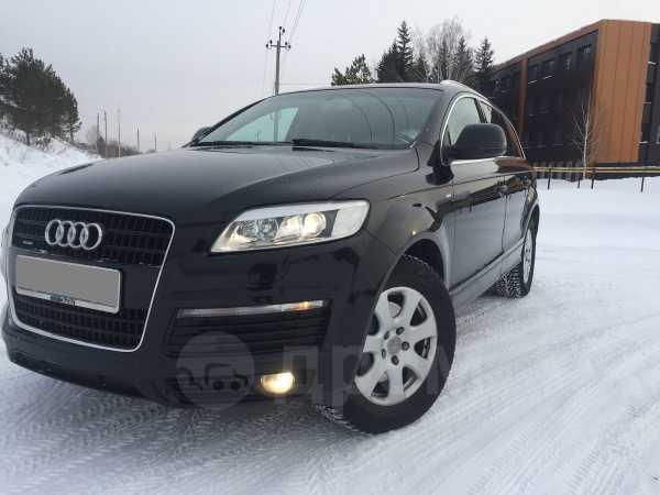 Audi Q7, 2009 год, 995 000 руб.
