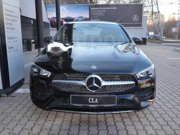 Mercedes-Benz CLA-Class, 2020 год, 2 514 615 руб.
