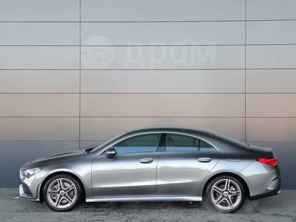 Mercedes-Benz CLA-Class, 2019 год, 2 789 827 руб.