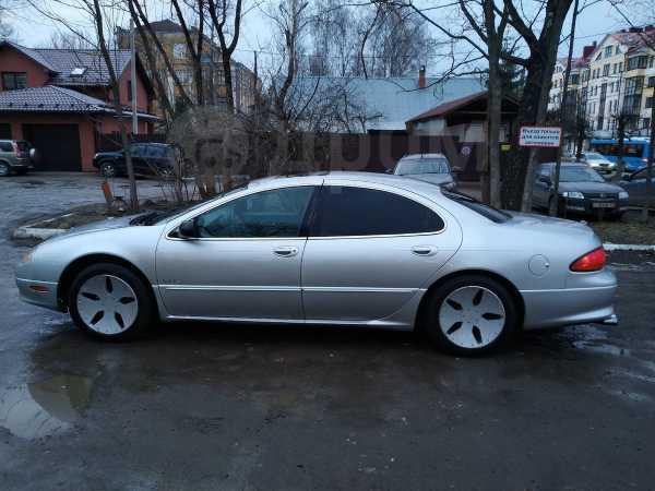 Chrysler LHS, 2000 год, 500 000 руб.