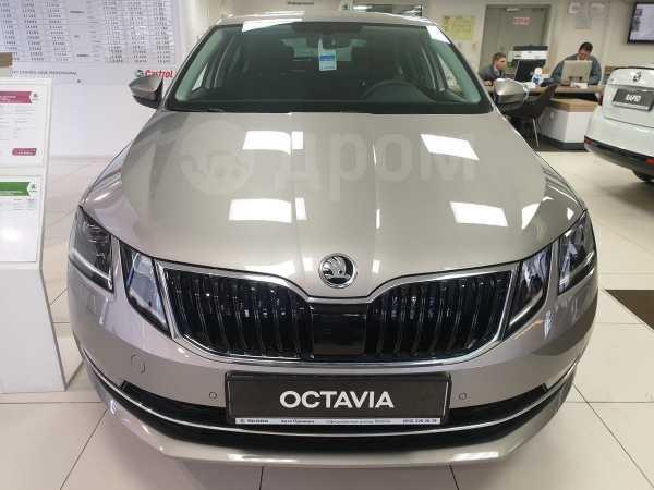 Skoda Octavia, 2019 год, 1 590 900 руб.