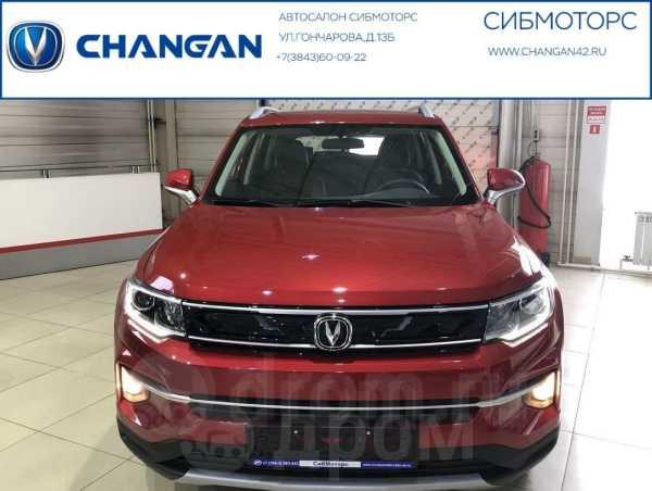 Changan CS35 Plus, 2019 год, 909 900 руб.