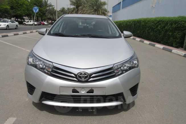 Toyota Corolla, 2015 год, 840 000 руб.