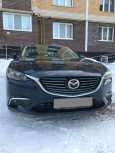 Mazda Mazda6, 2017 год, 1 275 000 руб.