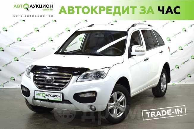 Lifan X60, 2015 год, 450 000 руб.