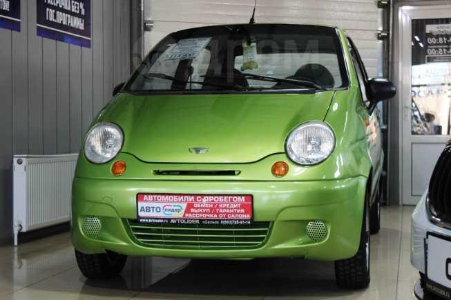 Daewoo Matiz, 2007 год, 114 900 руб.