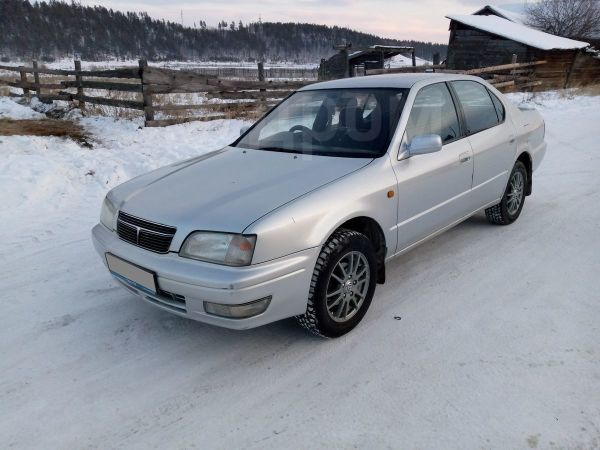 Toyota Vista, 1994 год, 210 000 руб.