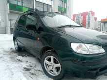 Челябинск Corolla Spacio