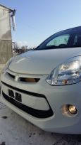 Toyota Passo, 2015 год, 437 000 руб.