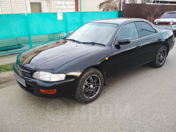 Toyota Corona Exiv, 1995 год, 135 000 руб.