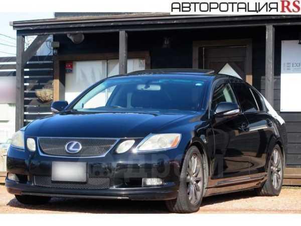 Lexus GS430, 2006 год, 315 000 руб.