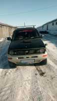Nissan Mistral, 1997 год, 370 000 руб.