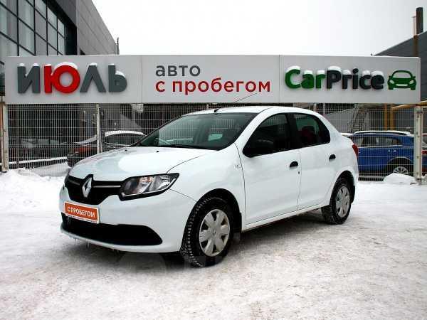 Renault Logan, 2014 год, 425 000 руб.