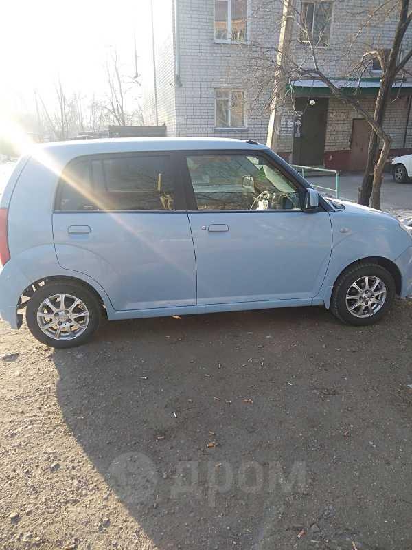 Nissan Pino, 2008 год, 140 000 руб.