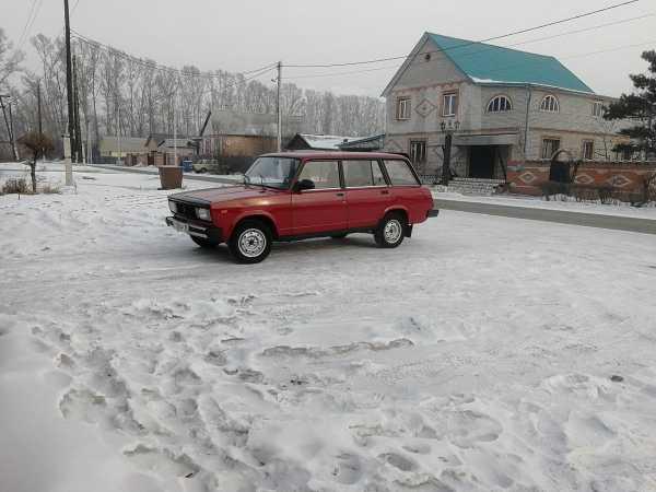 Лада 2104, 2001 год, 65 000 руб.