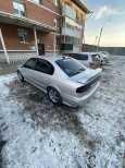 Subaru Legacy B4, 2002 год, 263 000 руб.