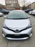 Toyota Vitz, 2014 год, 436 000 руб.