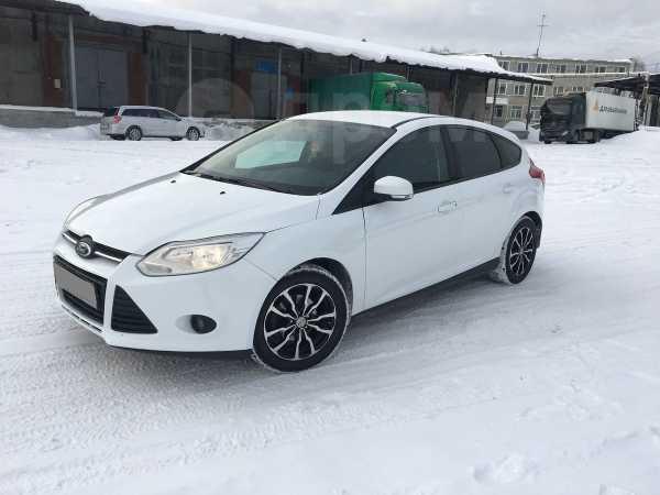 Ford Focus, 2013 год, 365 000 руб.