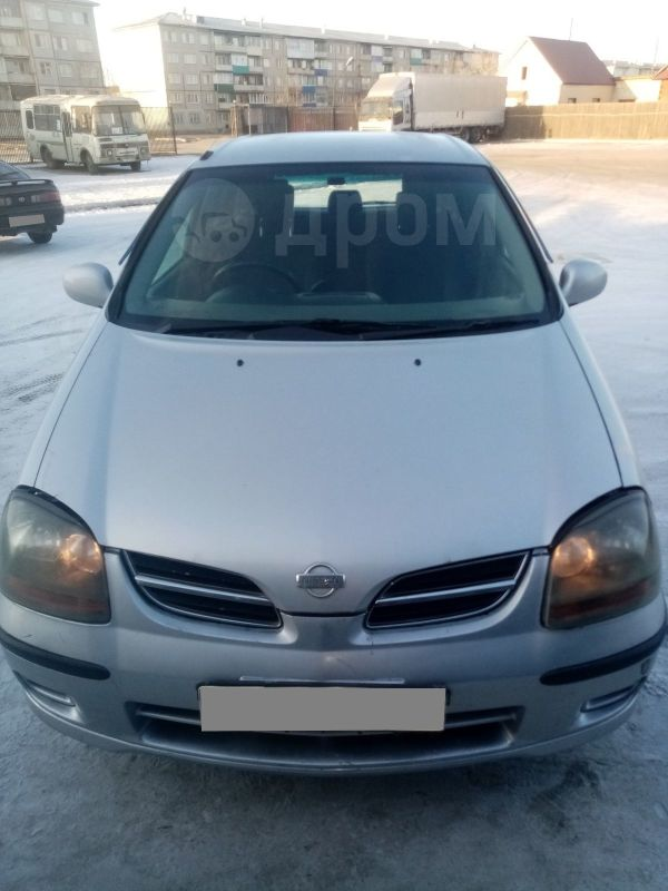 Nissan Tino, 1998 год, 200 000 руб.