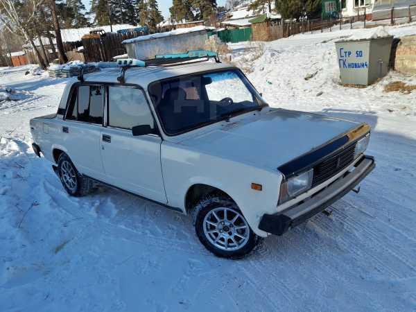 Лада 2105, 1996 год, 53 000 руб.