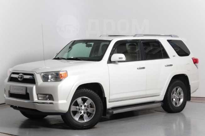 Toyota 4Runner, 2011 год, 2 000 000 руб.