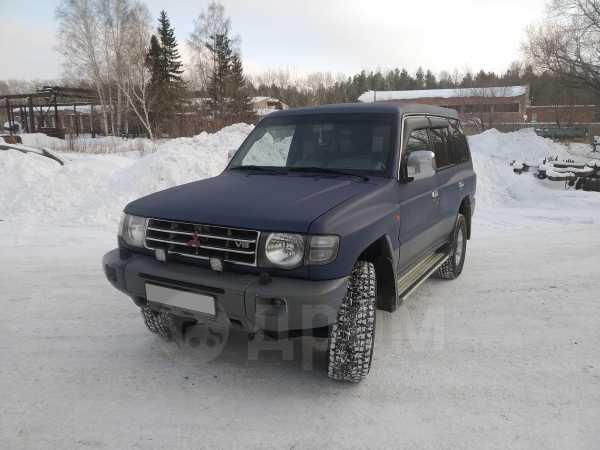 Mitsubishi Pajero, 1997 год, 285 000 руб.