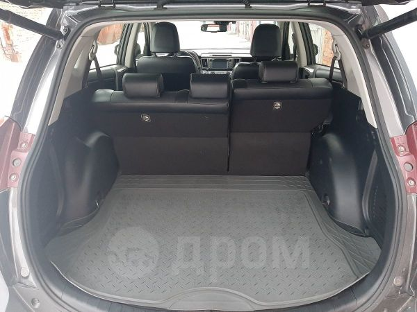 Toyota RAV4, 2014 год, 1 400 000 руб.