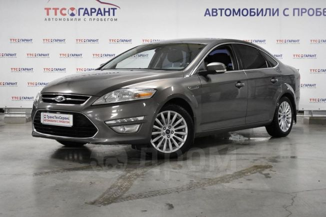 Ford Mondeo, 2012 год, 559 000 руб.