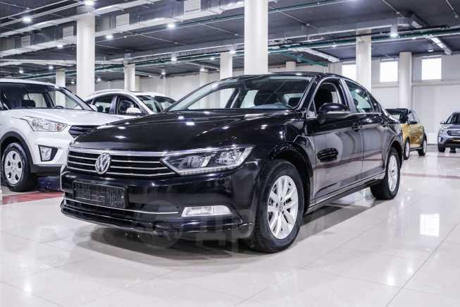 Volkswagen Passat, 2016 год, 1 030 001 руб.